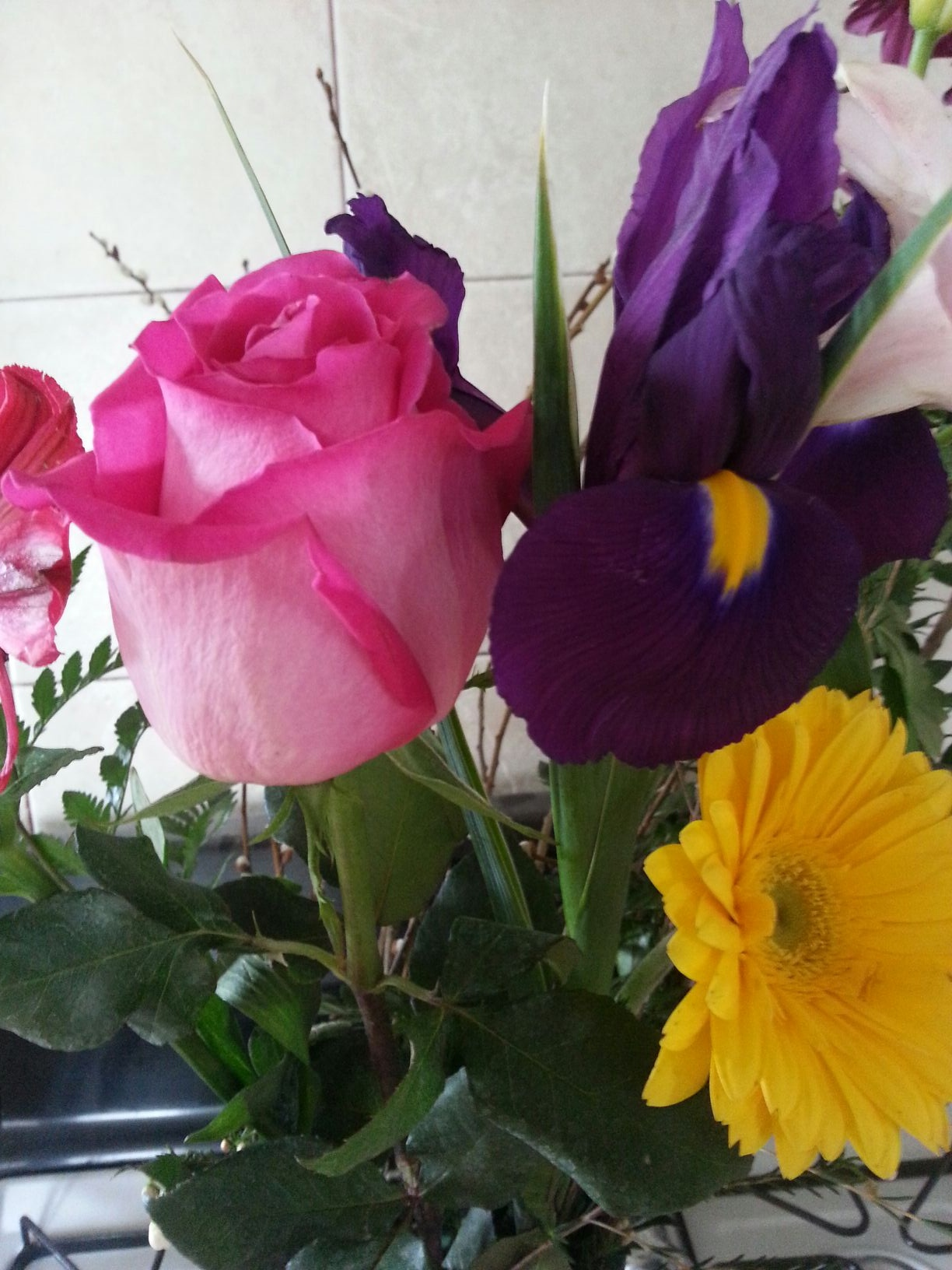 Flowers written by heidi on estrip image izmirmasajfo
