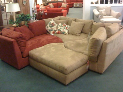 The sex room couch? image. And this really big comfy, recliner couch that i ...